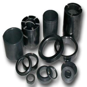 Silicon Carbide Mechanical Seal Ring, Face pictures & photos