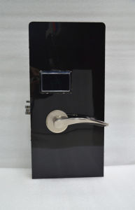 Special Split Design Security Hotel Door Locking System pictures & photos