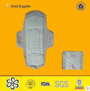 Disposable Sanitary Towels Manufacturer in China pictures & photos