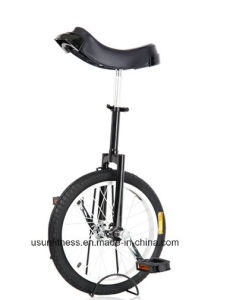 Unicycle for Acrobatic pictures & photos