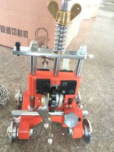 Hand Pipe Gas Cutter Machine (CG2-11G) pictures & photos