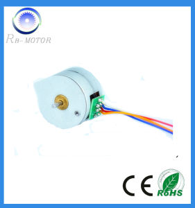 High Speed 15 Degree 25mm Permanet Magnet Stepper Linear Motor pictures & photos