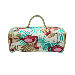 New Makeup Cosmetic Bag with 100% Cotton Reach 168 Standard pictures & photos