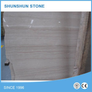 Italian Grey Serpeggiant Marble for Flooring pictures & photos