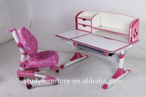 Colorful Ergonomic Design Kindergarten School Furniture Children Table pictures & photos