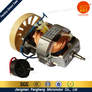 AC Electric Motor Used as Food Processor Parts pictures & photos
