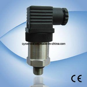 Analog Output Ceramic Core Pressure Sensor (QP-83C) pictures & photos