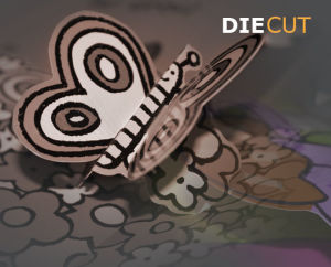 Semi-Automatic Die Cutting Machine (1450*1060mm, LK1450) pictures & photos