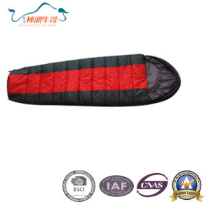 High Quality Mummy Sleeping Bag for Camping