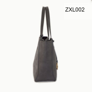 Hot Sell New Designer Fashion Lady Shopping Travel Shoulder PU Bags Zxl002 pictures & photos