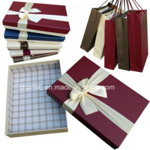 Cardboard Birthday Gift Boxes Clothes Boxes pictures & photos
