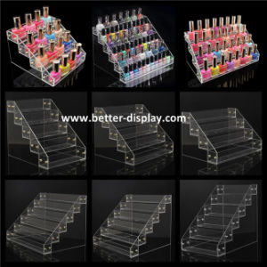 Acrylic Nail Polish Bottle Holder pictures & photos