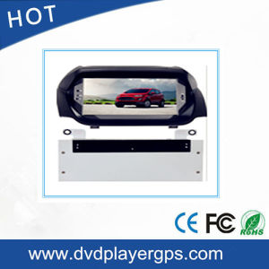 Two DIN Car DVD for Ford Ecosport 2013 pictures & photos