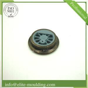 Plastic Injection Wheel Part and Mould for Train Model