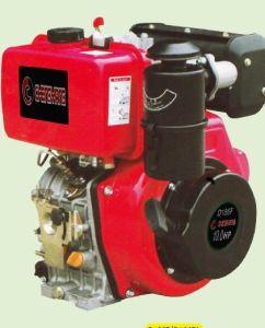 Single Cylinder, 4stroke Air Cooled Diesel Engine pictures & photos