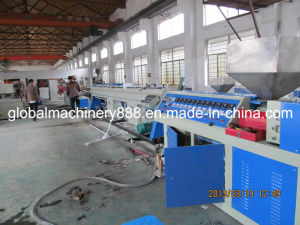Plastic Pipe Making Machine