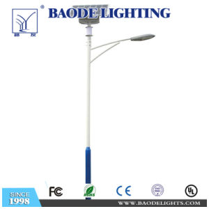 4m 20W Solar LED Street Lamp with Coc Certificate pictures & photos