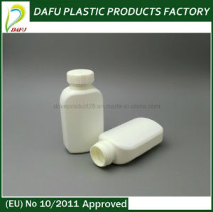 50ml-60ml HDPE Medical Platode Plastic Bottle pictures & photos
