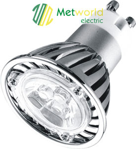 High Power LED Lamp (ST-HPS01 3*1W) pictures & photos