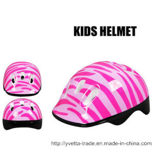 Skate Helmet with Good Sales (YV-80136S-1) pictures & photos