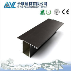 Yl Sale Power Coating Metal Profile with Low Factory Price pictures & photos