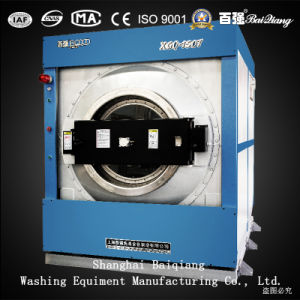 Laundry Tilting Washer Extractor Industrial Washing Machine for Laundry Factory pictures & photos