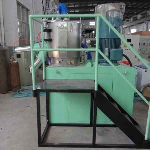 SRL-Z500/1000 Cooling Hoting Plastic Mixer Machine / Mixer Unit / Resin Mixing Machine pictures & photos