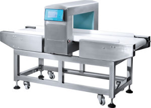 Conveyor Belt Food Metal Detector Jkdm-F500qd pictures & photos