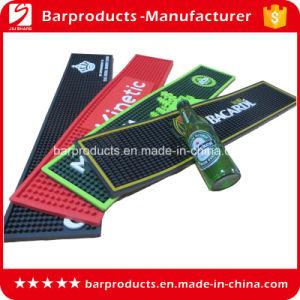 Hot Selling Custom Bar Using PVC Bar Runner