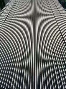 304 316 Seamless Plain End Stainless Steel Bright Annealed Tube pictures & photos