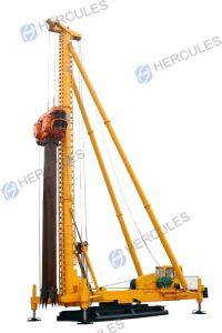 High Power Vibration Gravel Pile Driver pictures & photos