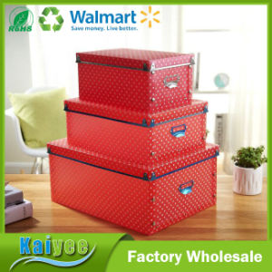 3 Set DIY Blue Transparent PP Shoes and Clothes Storage Organizer pictures & photos