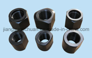 Through Bolt Nut Hex for Hydraulic Breaker pictures & photos