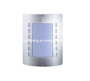 Square Shade Stainless Steel Outdoor Light with Ce Certificate (LH031A) pictures & photos