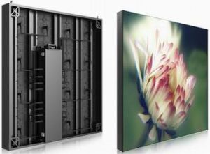 P16mm Intelligent&Energy Saving Outdoor Full Color LED Display Screen Sale pictures & photos