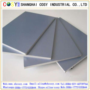 Interior Wood Wall Cladding/Wooden Grain Aluminium Composite Panel pictures & photos