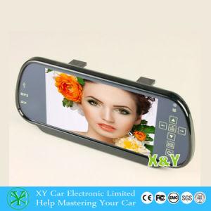 7inch MP5 Player Car Mirror Monitor Xy-2736