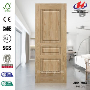 White Primer/ Veneer Molded/ Moulded HDF/ MDF Interior Wooden Door pictures & photos