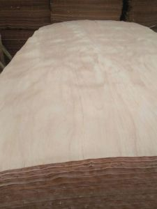 Good Quality Okoume Veneer in Big Quantity pictures & photos