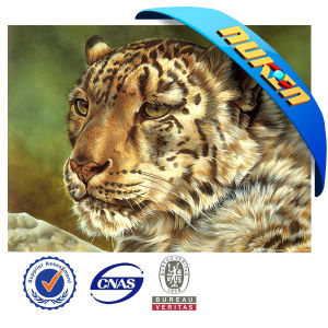 Natural Material 3D Animated Picture of Tiger pictures & photos