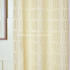 Soft Textile Curtain Fabric pictures & photos