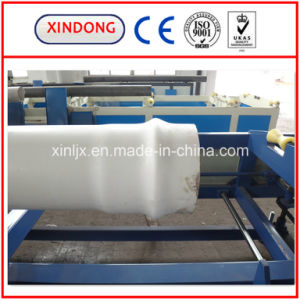 Semi-Automatic Pipe Belling Machine pictures & photos
