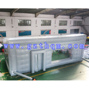 Inflatable Spray Booth/Inflatable Pub/Inflatable Paint Booth pictures & photos