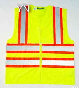 High Visibility Safety Traffic Clothing pictures & photos
