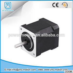 China Wholesale (39j1834-406) 2 Phase NEMA 16 1.8 Degree Small Electric Motors pictures & photos