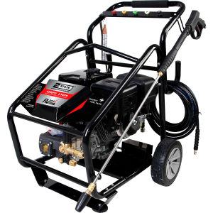 2700psi Horizontal Engine High Pressure Washer pictures & photos