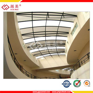Polycarbonate Roof Sheeting Prices 798 pictures & photos
