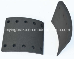 Brake Lining Manufacturer in China (WVA: 19032 BFMC: BC/36/1) for Heavy Duty Truck pictures & photos