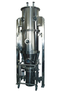 Fl Fluidized Granulating Machine for Chinese Medicine in Pharmaceuticals pictures & photos