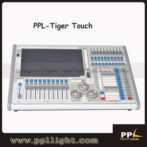 Tiger Touch Lighting Console DMX 512 Controller pictures & photos